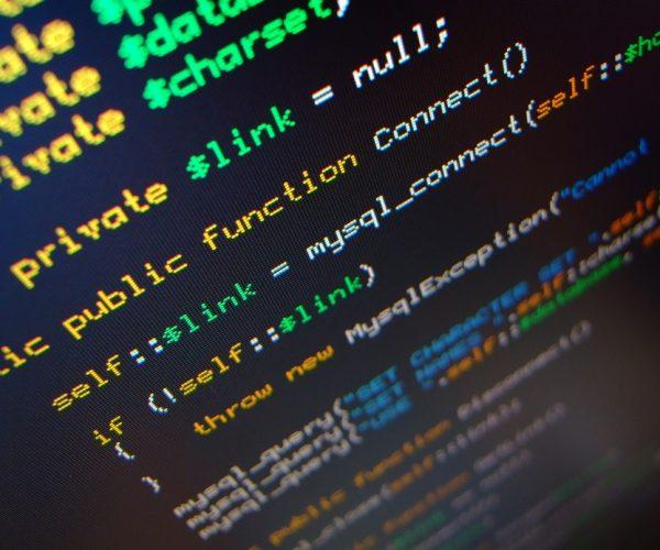 Izdelava spletnih aplikacij